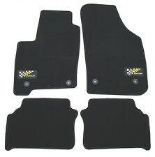 Autofußmatten Autoteppich Fußmatten Opel Meriva A   TN-Classic   2003-2010  lsru