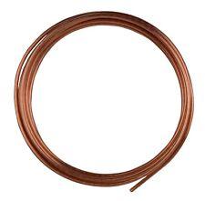 10' Round Dead Soft Copper Wire 10 Gauge Jewelry Making Jewelers Craft Wire
