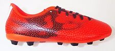 Adidas Big Kids' F5 FxG Youth Soccer Cleats Red M29590 a1
