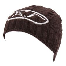 9500X cuffia boy bimbo ARMANI JEANS brown mix wool beanie hat