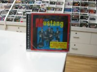 Los MUSTANG CD Spanisch Singles Collection 1999