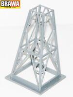 Brawa H0 0013804.01 Seilbahn Mast Unterteil - NEU + OVP