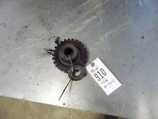 John Deere R Diesel Tractor JD Oil Pump drive Idler gear  R196R  ITEM # 910