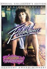 Flashdance (DVD, 2007, Collectors Edition)