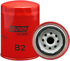 Engine Oil Filter BALDWIN B2