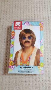 Smiffys 60s Hippie Kit