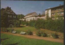 Alte Postkarte - Christliches Ferienhotel Tanneneck - Staudernheim