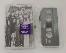 Brad Shame Cassette Tape like new Pearl jam