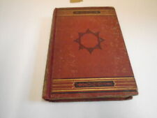 1877 Indian Miscellany American Aborigines, Native American History
