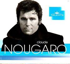 CD - CLAUDE NOUGARO - Armstrong