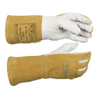 WELDAS SOFTouch TIG Welding Gloves, Very Soft, Size: M, L, XL HIGH QUALITY