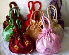Dolly bag evening bridesmaid bridal flower girl wedding cosmetics jewellery bag