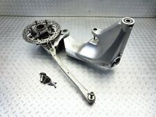 2009 07-09 Bmw Police R1200RT R1200 Differential Final Drive Swing Arm Rear