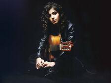 Katie Melua UNSIGNED photograph - Georgian-British singer - M5104 - NEW IMAGE!!!