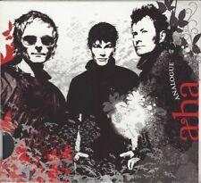 a-ha - Analogue - CD Album, Limited Pur Edition, 13 Tracks, Celice u.v.m. NEU