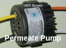 Reverse Osmosis Permate Pump (1000) by Aquatec/RO