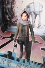 SERGEANT JYN ERSO  - JEDAH - ROGUE ONE  - LOOSE FIGURE - star wars REF B9291