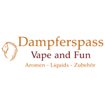Dampferspass - Vape and Fun