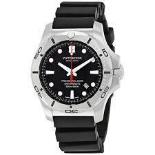 Victorinox I.N.O.X. Professional Diver Black Dial Mens Watch 241733