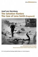 THE SALVATION HUNTERS - EDITION FILMMUSEUM 105   DVD NEU