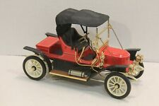 New ListingFranklin Mint 1911 Stanley Steamer 62 Runabout 1:16 1/16