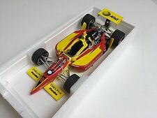 Dallara, Indy Racing League 2003, Scott Sharp, Action, 1/18 in OVP