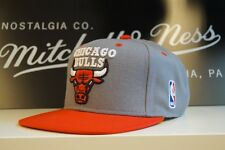 Mitchell & Ness Chicago Bulls BB Special grey/red