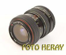 Tokina 28-70 mm 3,5 -- 4,5 Canon FD baïonnette, défectueux 73268