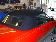 Convertible Soft Top Roof Repair Kit Cold Welding Liquid Plastic Rear Window New