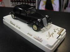 Solido Citroën 15 CV 1:43 zwart