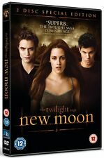 THE TWILIGHT SAGA: NEW MOON DVD (2-DISC SPECIAL EDITION)