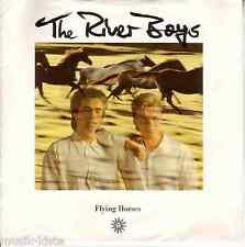 "The RIVER BOYS - Flying Horses > 7"" Vinyl Single"