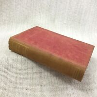 1906 Antico Libro The Life Of Laurence Sterne Percy Fitzgerald Old Edition Copia