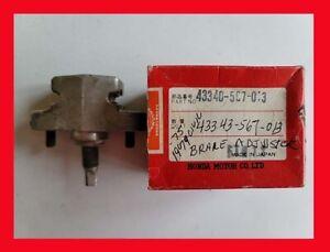 Vintage Honda Civic Rear Brake Adjuster In Box Part # 43340-567-013