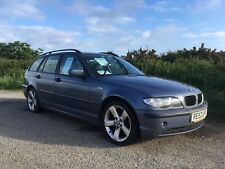 BMW 320d estate
