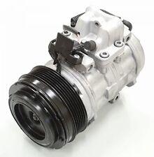 AC Compressor Mercedes 0031317001 0001323880 047200-3572 Genuine Reman A/C