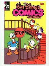"Walt Disney/'s Disney Comic Album 2 Uncle Scrooge  NM 9.2 /""Phantom of Notre Duck"