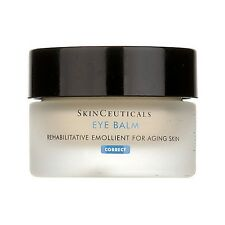 SkinCeuticals Eye Balm 0.5oz, 14g Skincare Eyes Puffiness NEW #1950