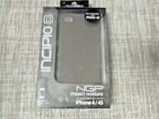 Incipio Impact Resistant case for the iPhone 4/4s!!  #897