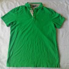 Champion Mens Green Polo Shirt Size: L