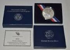2011 Medal of Honor 1oz Uncirculated Silver Dollar Commemorative - Free Shipping