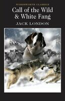 Call of the Wild & White Fang by Jack London (Paperback, 1992) Cheap Book Online