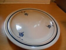Epoch Blue Night #184 Korea Dinner Plate