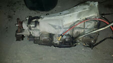 Mercedes E300D 300D 190D Automatic transmission OM606 OM602 Diesel W124 W201
