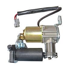 Air Suspension Compressor pump For Lexus GX470 Toyota 4Runner 2003-18 4891060020