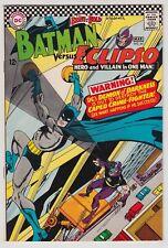 Brave And The Bold #64 Fine/Very Fine Condition vs. Eclipso!