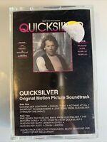 Quicksilver Soundtrack (Cassette)