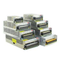 AC 110V/220V a DC 5V 12V 24V Interruptor Suministro potencia Controlador Adaptador Tira de Luz LED
