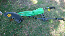 Atom 310 Electric lawn Edger, Excellent cond.