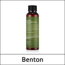 [BENTON] Deep Green Tea Lotion 120ml / Sweet Korea Cosmetic SweetCorea / (LS셋)